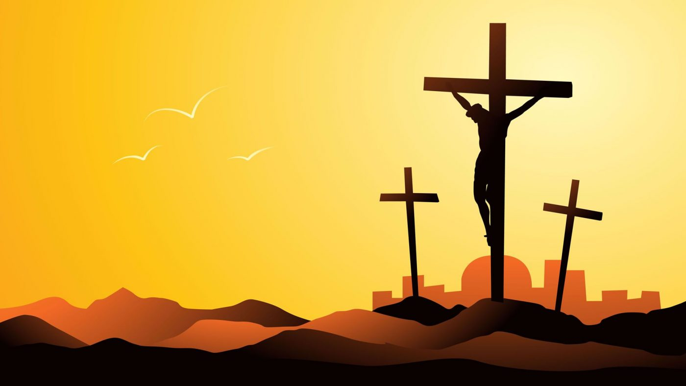 Choosing The Cross: Overcoming Denial