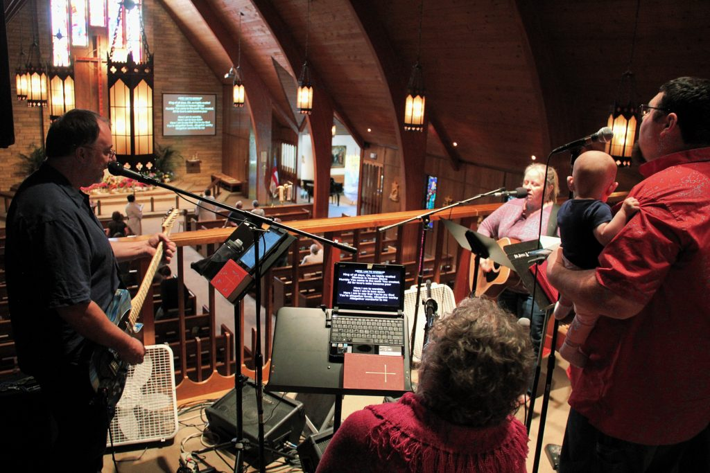 Music – St  James Episcopal Church