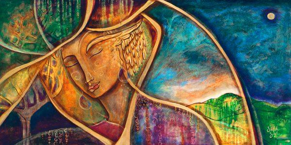 Shedding Light On Lady Wisdom